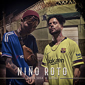Niño Roto by Shyno