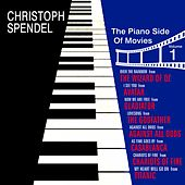 The Piano Side of Movies von Christoph Spendel
