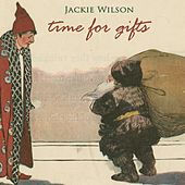 Time for Gifts by Jackie Wilson