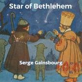 Star of Bethlehem von Serge Gainsbourg