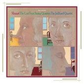 Mozart: The Last String Quartets by Juilliard String Quartet
