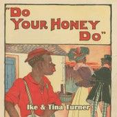 Do Your Honey Do de Ike and Tina Turner