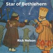 Star of Bethlehem by Rick Nelson