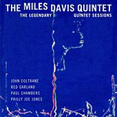 The Legendary Quintet Sessions Vol 1 (Remastered) von Miles Davis