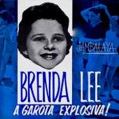A Garota Exolosiva! (Remastered) de Brenda Lee
