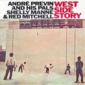West Side Story (Remastered) by Andre Previn