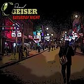 Saturday Night (RadioEdit) by Pascal Geiser