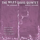 The Legendary Quintet Sessions Vol 2 (Remastered) von Miles Davis