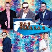 Da-I Pana La Patru by Blondu De La Timisoara, denisa, Geo, Mc Masu, Mr. Juve, Nicolae Guță, Vali Vijelie