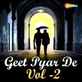 Geet Pyar De, Vol. 2 by Anupama Shafqat Ali Khan