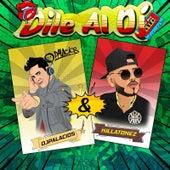 Dile Al DJ de DJ Palacios