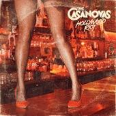 Hollywood Riot de The Casanovas