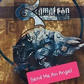 Send Me an Angel de Kamaleon