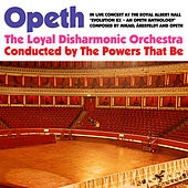 In Live Concert at the Royal Albert Hall by Opeth