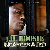 Incarcerated von Boosie Badazz