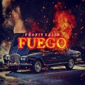 Fuego by Profit Za3im