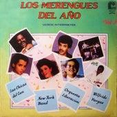 Los Mernegues del Ano, Vol. 3 by Various Artists