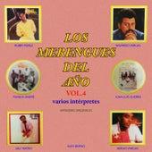 Los Mernegues del Ano, Vol. 4 de Various Artists
