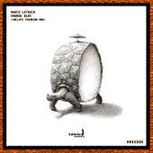 Orange Blue EP de Marco Latrach