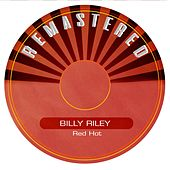 Red Hot de Billy Lee Riley