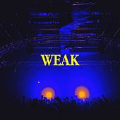 Weak by 90s allstars, El Principe Del R&B, The Party Hits All Stars