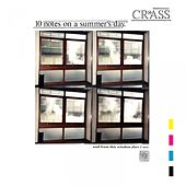 Ten Notes On A Summer's Day (Remastered) by Crass