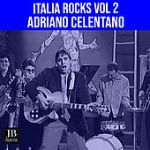 Italia Rocks Volume 2 by Adriano Celentano