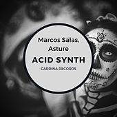 Acid Synth di Marcos Salas