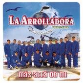 Más Allá De Mí de Various Artists