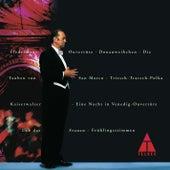 Johann Strauss in Berlin von Nikolaus Harnoncourt