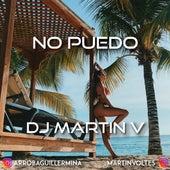No puedo by DJ Martin V