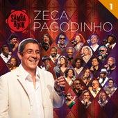 Sambabook Zeca Pagodinho, Vol. 1 de Zeca Pagodinho