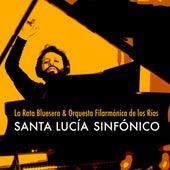 Santa Lucía Sinfónico de La Rata Bluesera