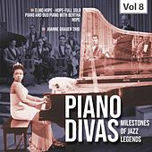 Milestones of Jazz Legends: Piano Divas, Vol. 8 von Elmo Hope