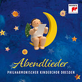 Abendlieder/Night-Time Songs by Philharmonischer Kinderchor Dresden