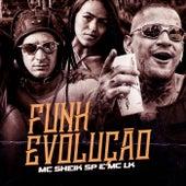 Funk Evolução by Mc Sheik SP Dj Magrelo