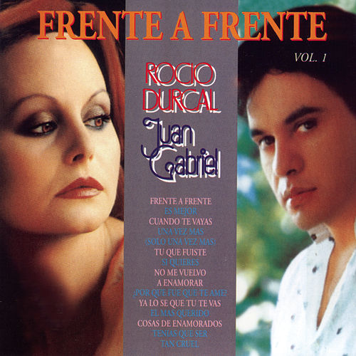 Frente A Frente Vol. 1 by Various Artists
