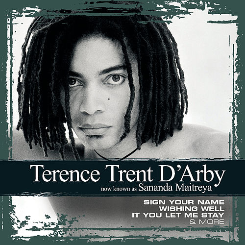 Collections by Terence Trent D'Arby