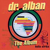 Hello Afrika by Various Artists