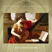 Chaconne des Harlequins von Juan Carlos Coche