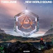 New World Sound by Tom & Jame