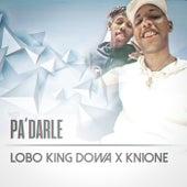 Pa Darle von Lobo King Dowa