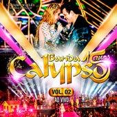 15 Anos - Vol. 02 (Ao Vivo) von Banda Calypso