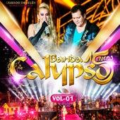 15 Anos - Vol. 01 (Ao Vivo) de Banda Calypso