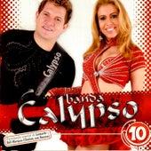 Volume 10 de Banda Calypso