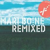 Remixed, Vol. I by Mari Boine