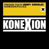 Konexion EP by Freddie Foxxx