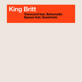 Transcend / Spaces von King Britt
