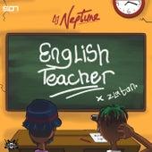 English Teacher van DJ Neptune