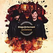 Diogo & Hernani Acústico von Diogo & Hernani